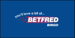 Betfred Bingo Logo