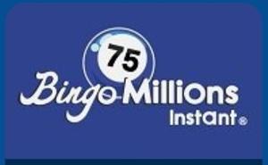 Jumpman Bingo Millions