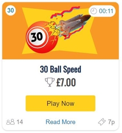 Microgaming 30 Ball
