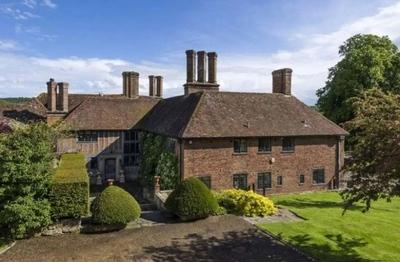 Socknersh Manor